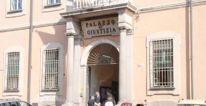 Ufficio Di Collocamento Vigevano : Tribunale di pavia