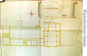 Anteprima foto - Planimetria 1761